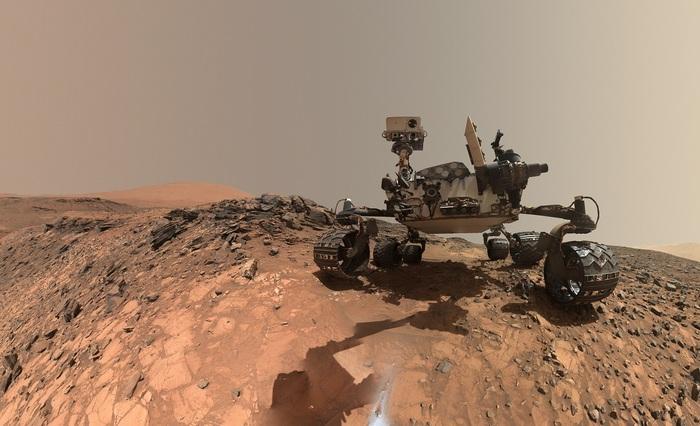 Marte, Curiosity bloccato da un problema tecnico