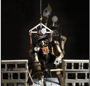 Robot Centauro