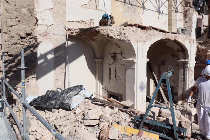 Doglioni (Ingv), prevedere terremoti è un obiettivo possibile