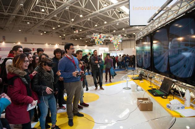 """Maker Faire di Roma: apre i battenti l'edizione dei """"pionieri"""""""