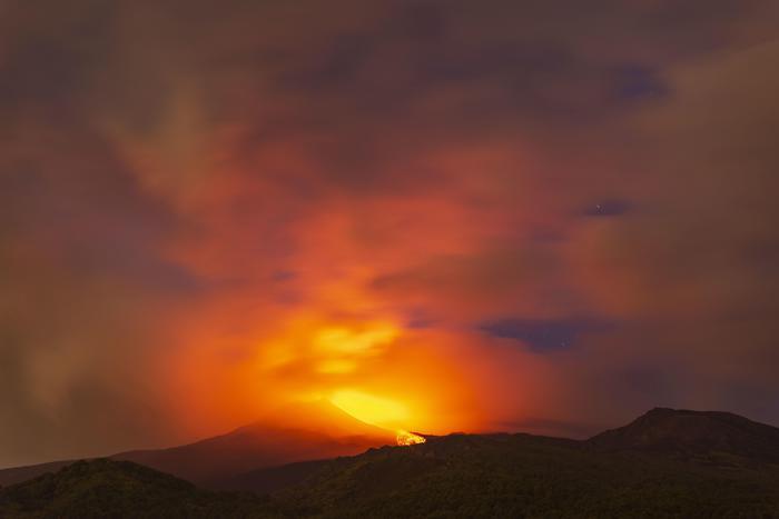Etna, ha superato i test la rete 'sonora' per l'allerta eruzioni – ASCOLTA