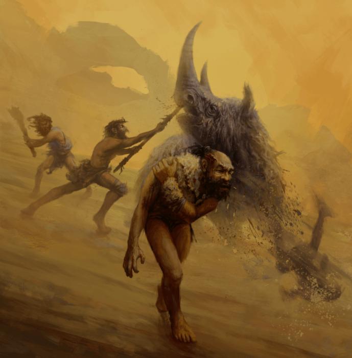 La vita dei Neanderthal era meno violenta del previsto