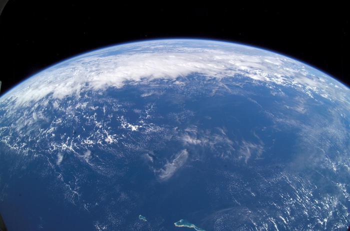 Nel cuore della Terra la fabbrica degli oceani