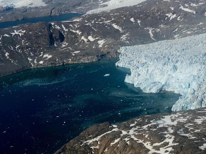 Studio Nasa, rallenta scioglimento ghiacci Mare Artico