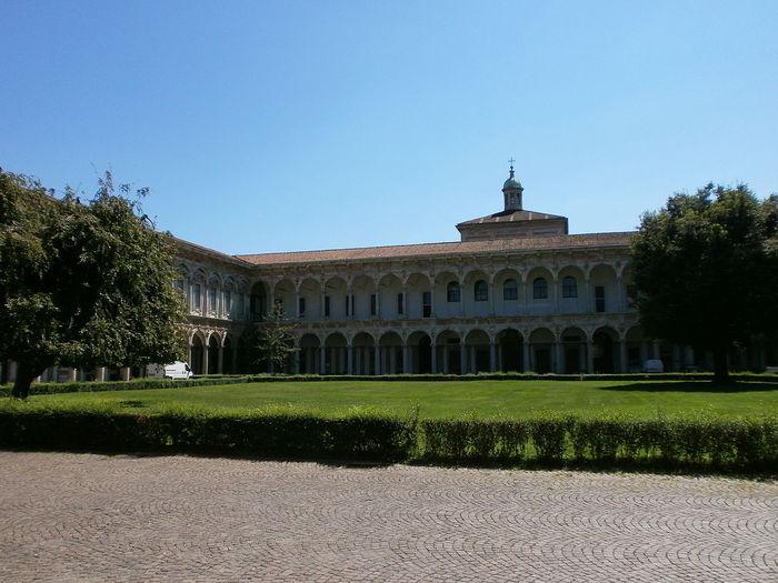 Italia in prima fila nella futura rete delle università Ue