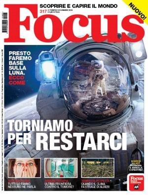 Focus 317, abbonamenti Focus