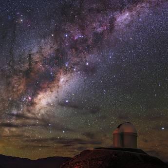 Compie 50 anni il 'vivaio' dei grandi telescopi – VIDEO