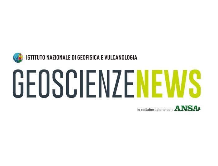 Geoscienze News, dai laghi antartici a Marte
