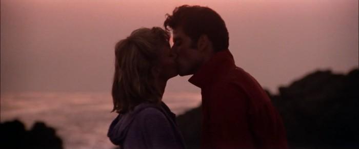 L'intelligenza artificiale riconosce i baci nei film