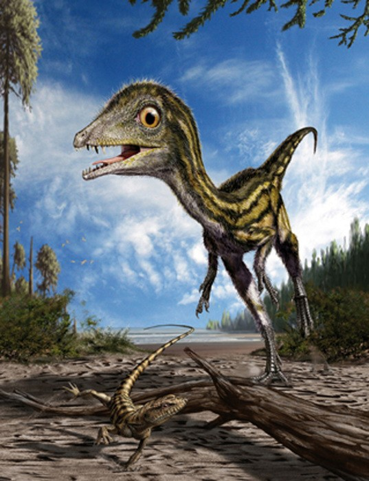 E' morto il 'papà' del baby dinosauro Ciro