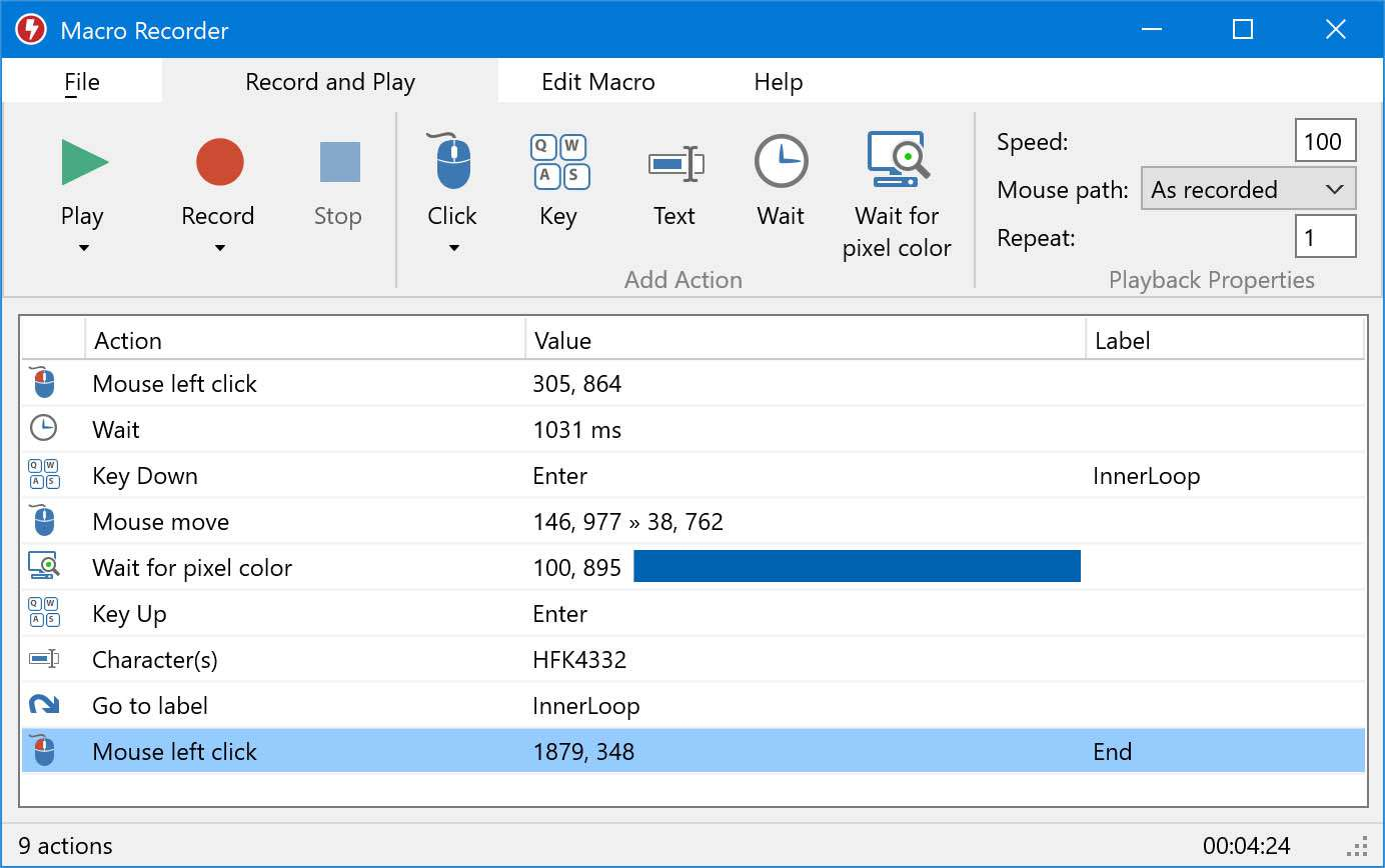 5 migliori software di automazione per Windows (gratuiti)