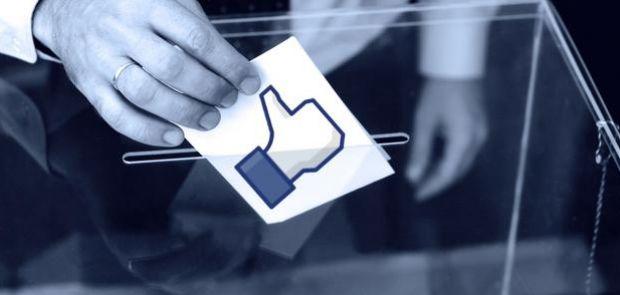 facebook democrazia