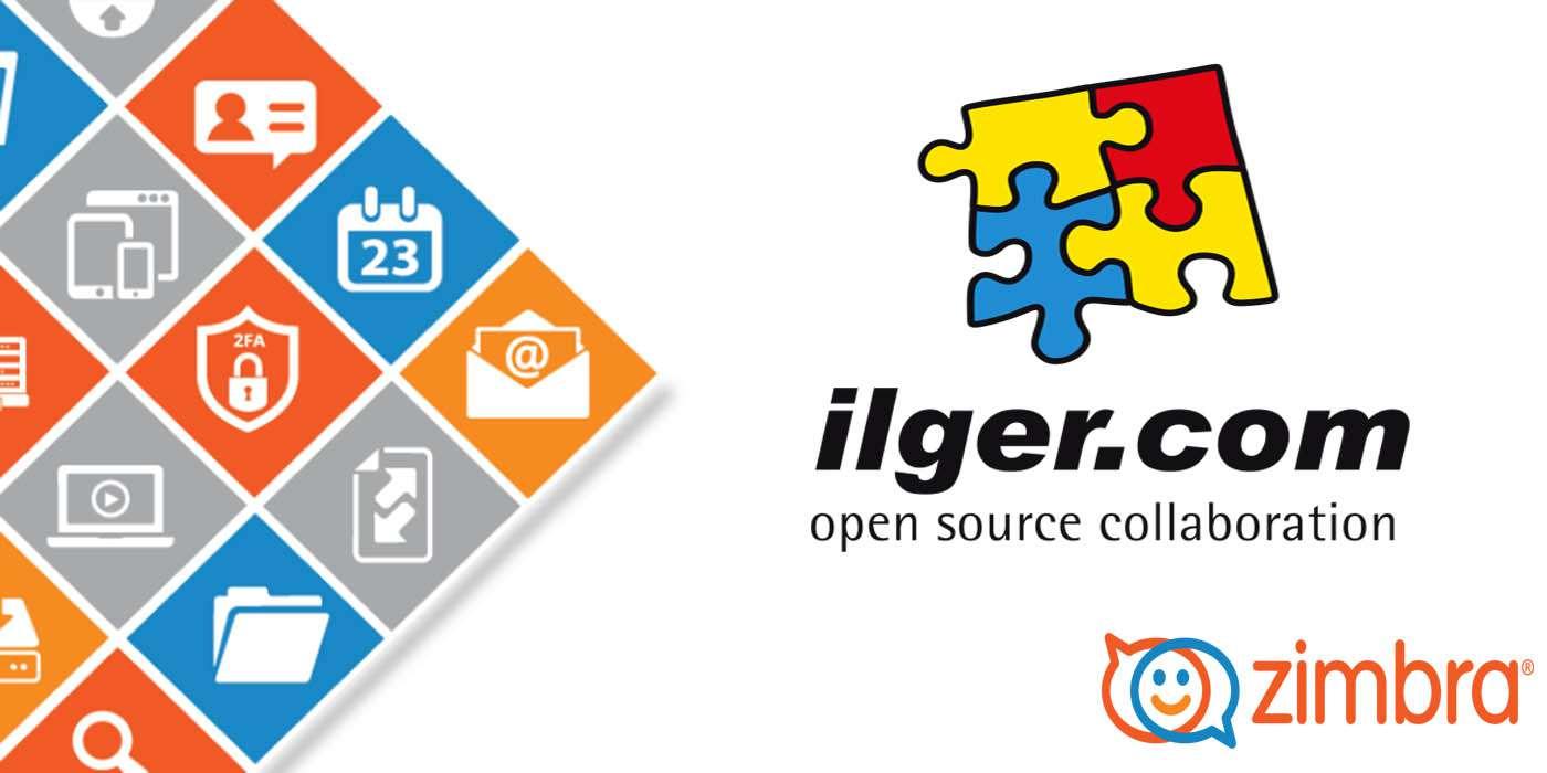 Ilger e Zimbra, partnership certificata con tanti servizi in Cloud