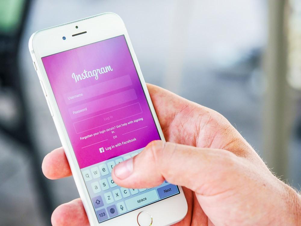 """Instagram nasconde il numero di """"Mi Piace"""" nei post"""