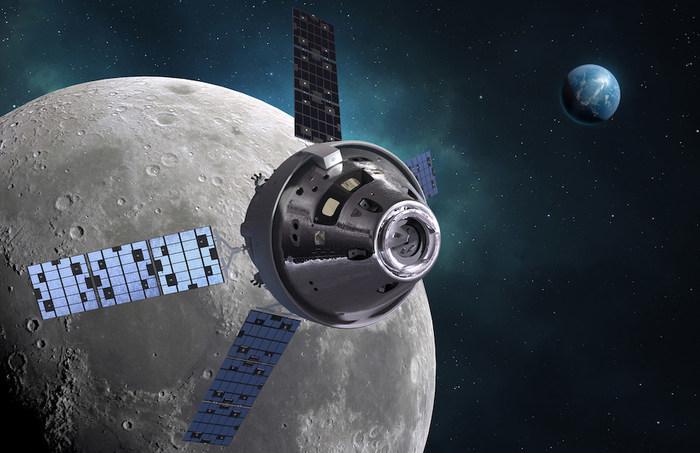 La Nasa prepara la sua flotta per la Luna