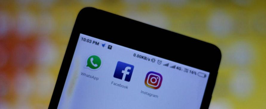 L'app di Instagram è stata cancellata da Google Play