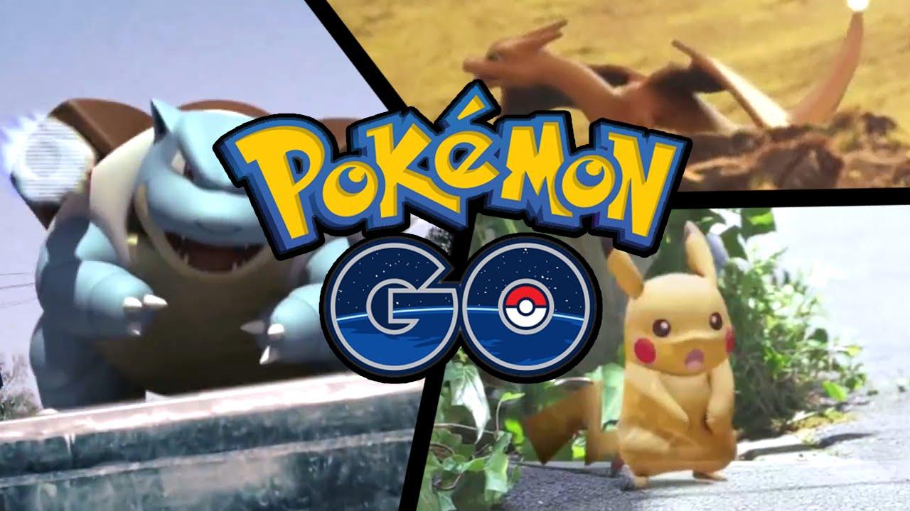 Pokemon Go Download in ITALIA disponibile per iOs e Android