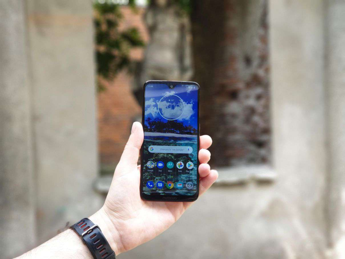 Recensione di Motorola Moto g7 Plus, lo smartphone sempre al Top