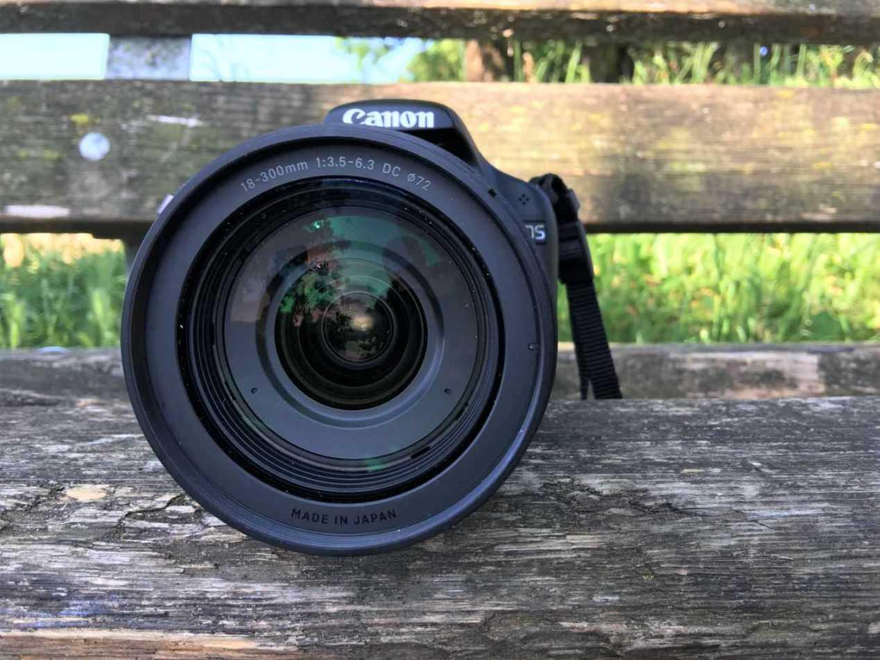 Recensione Obiettivo Sigma 18-300mm, il tuttofare per la Fotografia