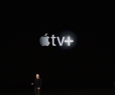 Apple TV+ arriva dal 1 novembre a 4,99 euro al mese