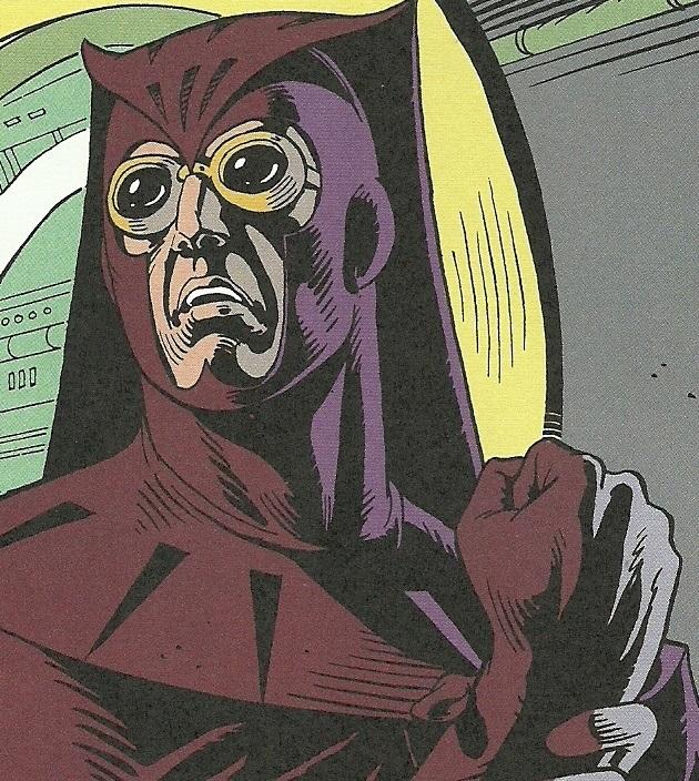 6 personaggi di Watchmen da conoscere per gustarsi al meglio la serie tv