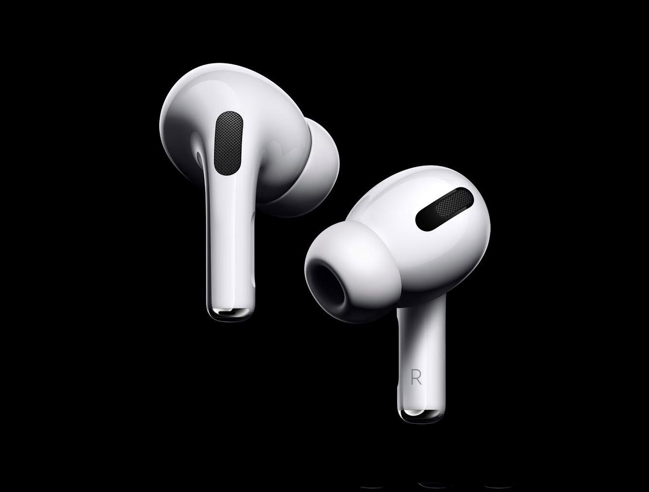 Apple, sono ufficiali gli AirPods Pro: nuovo design e cancellazione del rumore a 279 euro