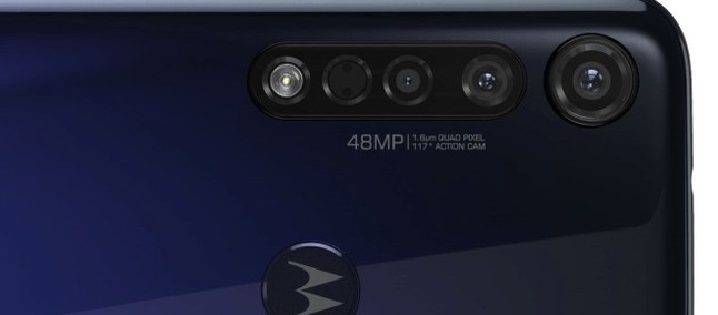 Moto G8 Plus pronto al lancio: Snap 665, tripla cam 48MP e 4000 mAh | Immagini