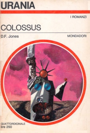 Intelligenza artificiale e armi nucleari: Colossus