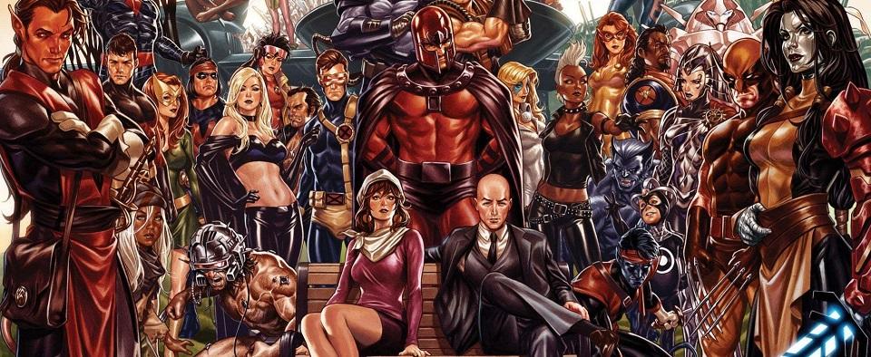 5 cose da sapere su House of X, la saga che sta rivoluzionando gli X-Men