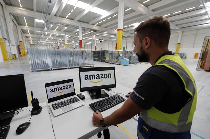 Amazon, clima è tema che riguarda tutti