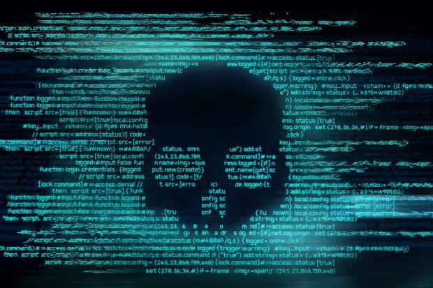 cyborg ransomware windows update