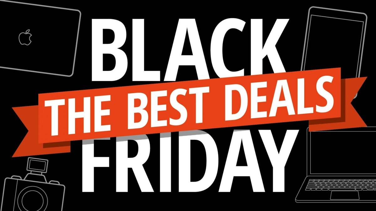 Imperdibili Black Friday: le migliori offerte top da non perdere al Black Friday 2019