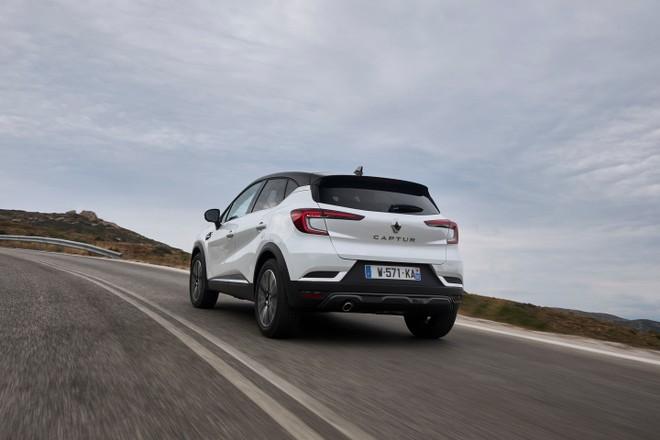 Renault Captur: prova su strada dei TCe | Disponibile anche GPL e ibrida Plug-In