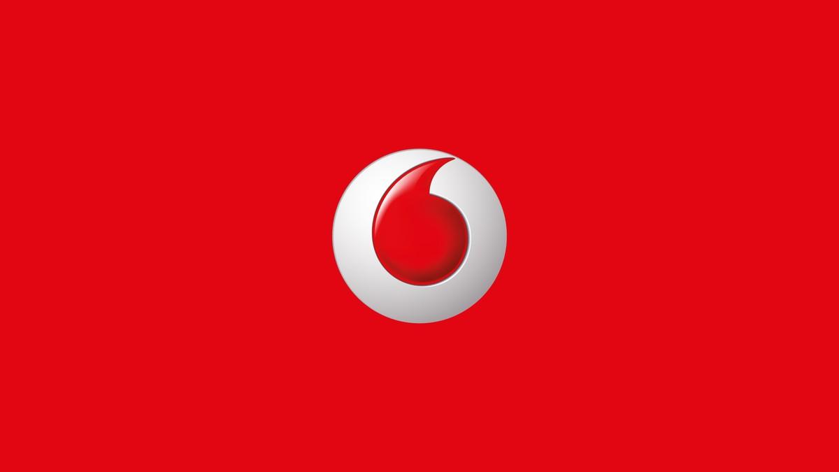 Vodafone e Ho