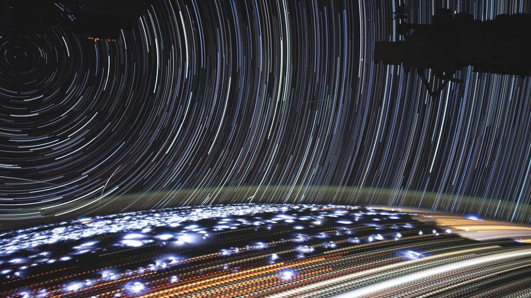 40 belle foto spaziali per salutare il 2019