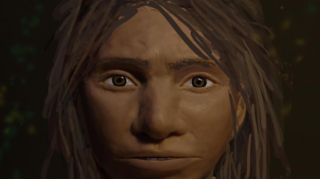 L'Homo di Denisova