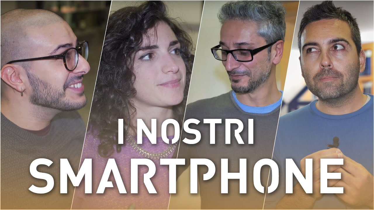 DIETRO le QUINTE: PRO e CONTRO degli SMARTPHONE che usiamo