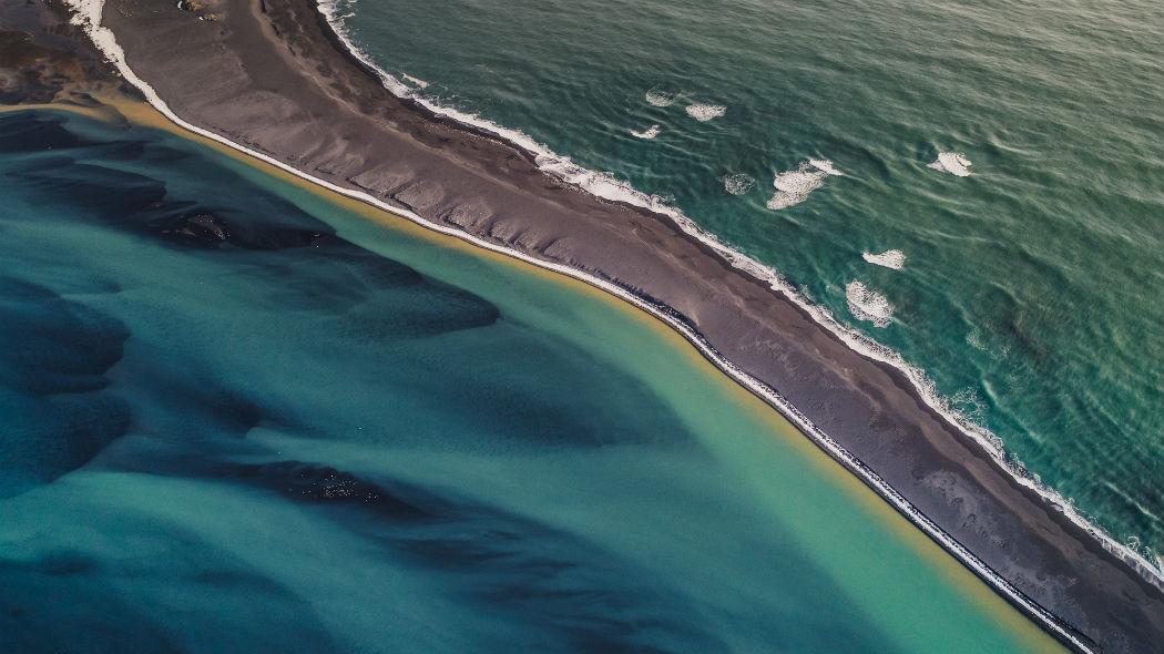 Energia blu, un prototipo per generare energia dalle acque di fiumi e mari