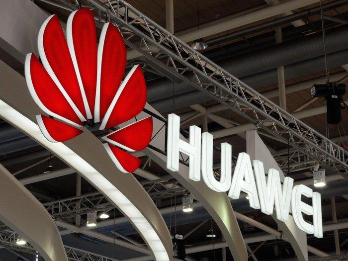 Huawei: vendite 2019 +18% nonostante Usa