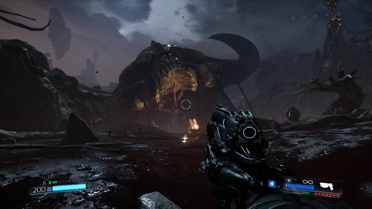 8) Doom (2016)
