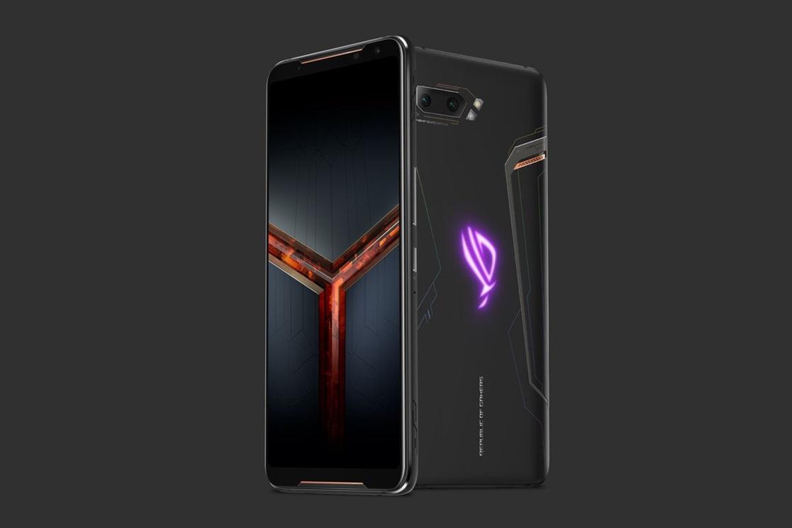 9) Asus Rog Phone II