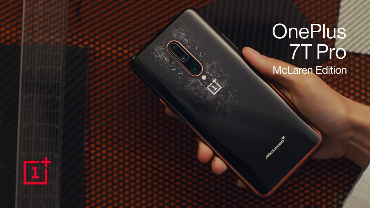 7) OnePlus 7t Pro