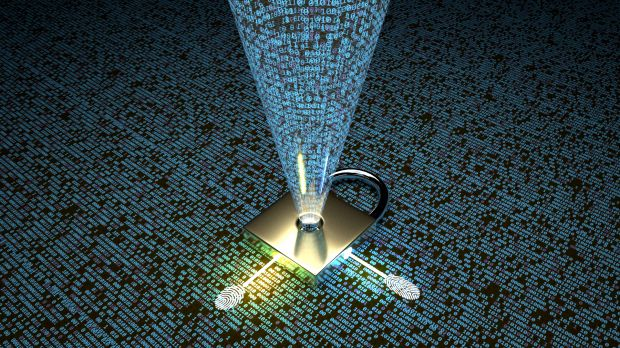 crittografia impossibile da hackerare