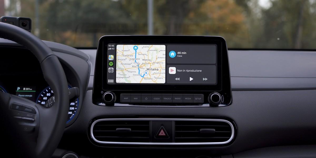 Il nuovo Android Auto per tutti dal 16 dicembre