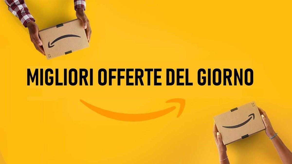 Le migliori offerte di oggi, 5 dicembre, da Unieuro, Mediaworld e Amazon