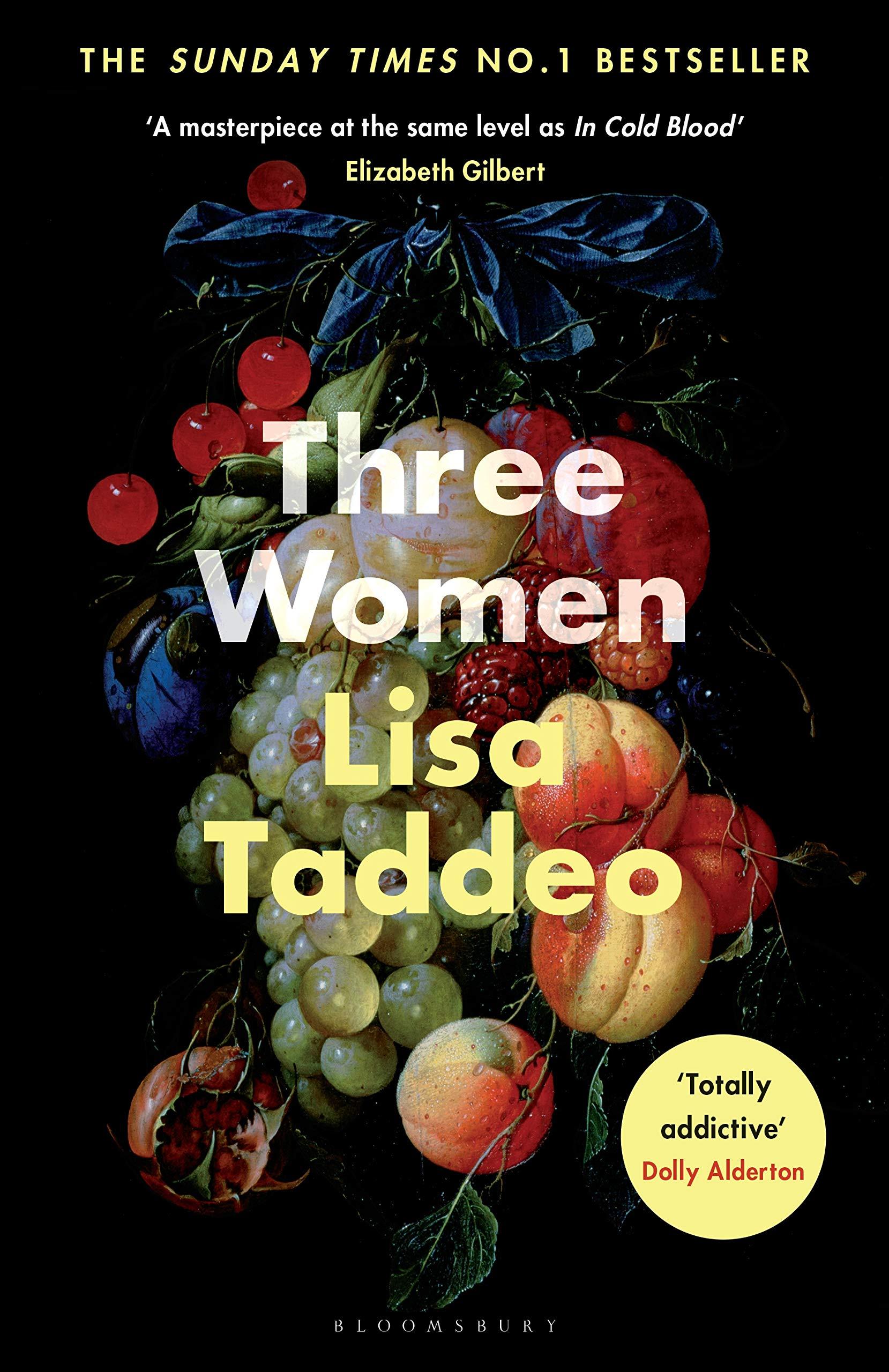 Risultati immagini per Three Women di Lisa Taddeo cover new