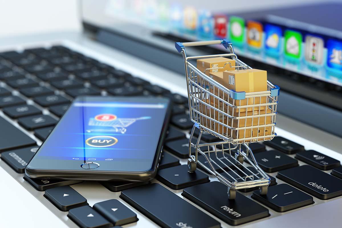 PrestaShop negozio Online