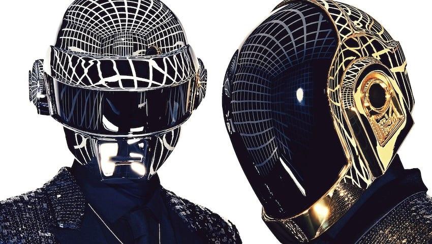 15. Daft Punk-?