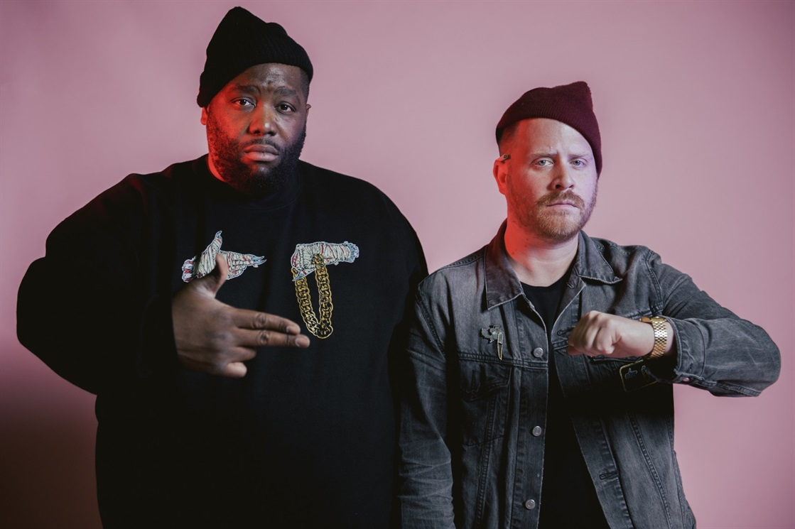 10. Run The Jewels - RTJ4 - TBA
