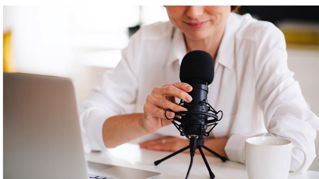 15 podcast da ascoltare subito